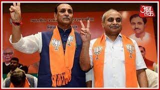 Breaking News: BJP Unveils First List Of 70 Candidates For Gujarat Polls - AAJTAKTV