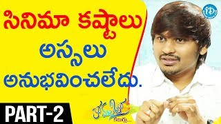 Jabardasth Comedian Rocking Rakesh Interview Part#2 || Anchor Komali Tho Kaburlu #16 - IDREAMMOVIES