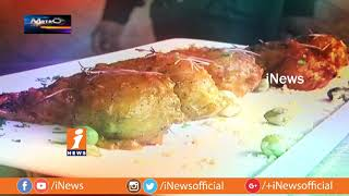Restaurants Introduced Famous Foreign Foods In Hyderabad | Metro Colours | iNews - INEWS
