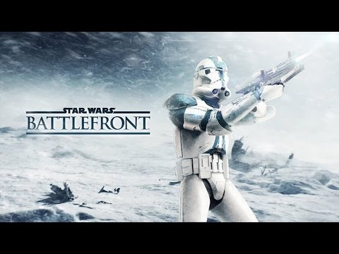 Star Wars Battlefront Teaser