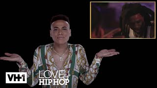 Prince Gets Called Out & Bobby Goes in on Amara - Check Yourself: S2 E8 | Love & Hip Hop: Miami - VH1