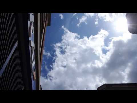 June 2011-London UFO's- 3 SEPARATE Witnesses Record Same Event!