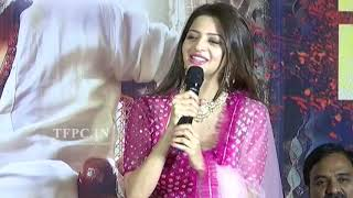 Kanchana 3 Movie Success Meet | Raghava Lawrence | Vedhika | TFPC - TFPC