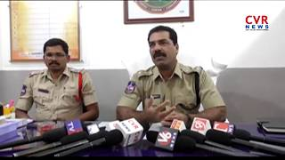 Achampet DSP Narsimulu Speaks To Media Over Security Arrangements For Elections In Achampet lCVRNEWS - CVRNEWSOFFICIAL