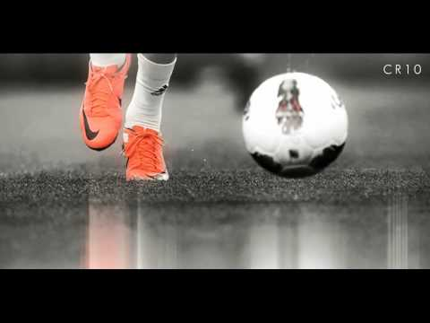 Cristiano Ronaldo  Somebody I Used To Know | 2012 HD  CO-OP