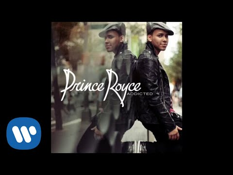 Prince Royce Addicted Audio