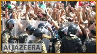 🇮🇶 Iraq struggles with economic, energy crises as protests spread | Al Jazeera English - ALJAZEERAENGLISH