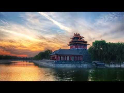 Muzyka Relaksacyjna - Muzyka Azji, Chińska