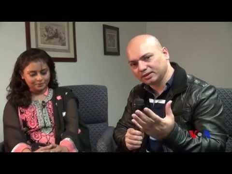 Bangladeshi Actress Chandni Interviewed