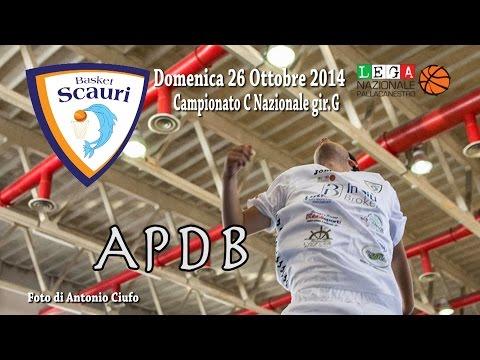 Basket DNC 3 Scauri - APDB