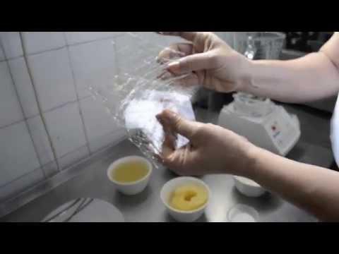 E.S.S - Receta Gelatina de Yogur de Piña