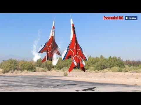 Fantastično: Ruski MiG29