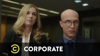 Corporate - Facing the Void - COMEDYCENTRAL