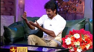 Koffee with DD Season 2 Promo 01-03-2015 Sivakarthikeyan – Vijay tv Show
