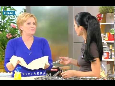Chef στον αέρα - 24/11/2011