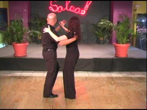 Salsa Lovers Vol 1   Beginner Level 2