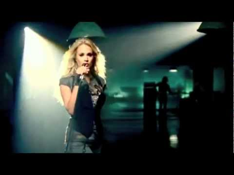 Set Fire To The Criminal Carrie Underwood