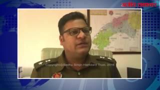 फिरोज़पुर (वीडियो) : मक्खू में डेरा प्रेमी विवाद में 30 लोगों पर मामला दर्ज