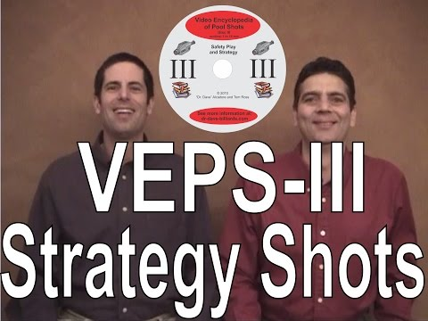 VEPS III - Safety Play and Strategy DVD