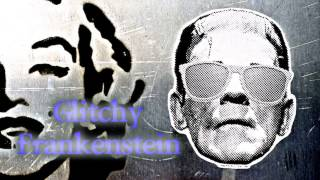 Royalty Free Glitchy Frankenstein:Glitchy Frankenstein