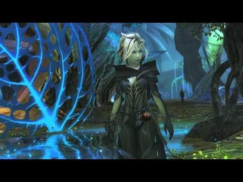 Guild Wars 2 | Growing the Sylvari Trailer (HD)