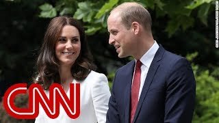 Duchess of Cambridge gives birth to baby boy - CNN