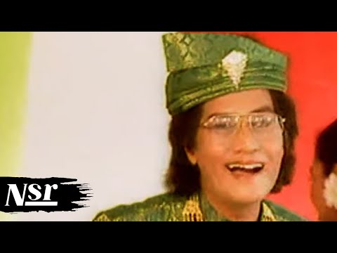 Dato'M. Daud Kilau - Zapin Budaya (Official Music Video)