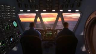 في الطريق لكوكب الزهرة.. ناسا تفكر في مدينة سابحة في غلافه الجوي (فيديو)