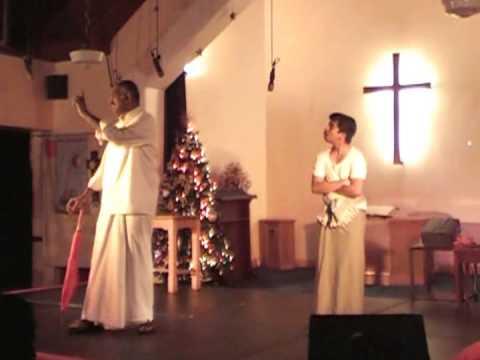 Comedy Tamil Christian Drama / Skit