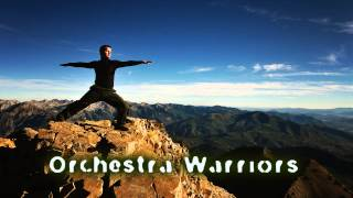 Royalty Free :Orchestra Warriors