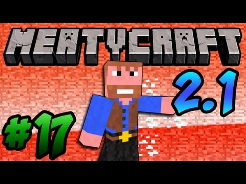 Meatycraft 2.1 Shrooms and Sheep LS Pt.7 17