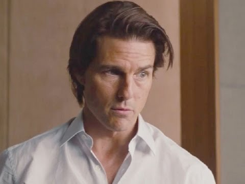 Mission: Impossible Ghost Protocol &quot;From the Outside&quot; Movie Clip Official [HD]