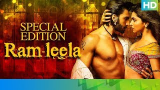 Goliyon Ki Raasleela Ram-Leela Movie | Special Edition | Ranveer Singh & Deepika Padukone - EROSENTERTAINMENT