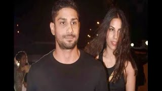In Graphics: Prateik Babbar is ENGAGED to his long time girlfriend - ABPNEWSTV