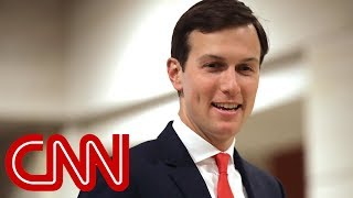 Attorney defends Jared Kushner against criticism - CNN