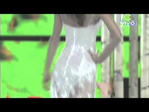 Miss huila 2010 y Miss International colombia 2011 Natalia Valenzuela Cutiva