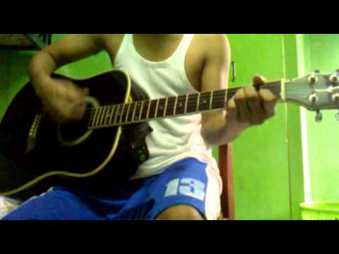 Rivermaya / Daniel Padilla - Hinahanap-hanap Kita (acoustic guitar cover with vocals/chords) by JCDR