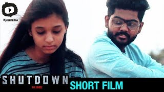SHUTDOWN The Chase Telugu Short Film | 2017 Latest Telugu Short Films | #Shutdown | Khelpedia - YOUTUBE