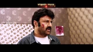 NBK Lion movie controversy trailer | Balakrishna, Trisha, Radhika Apte - TFPC