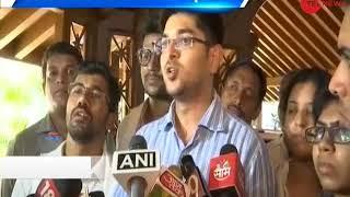 Morning Breaking: JJ Hospital strike: Mumbai doctors' protest enters Day 4 - ZEENEWS