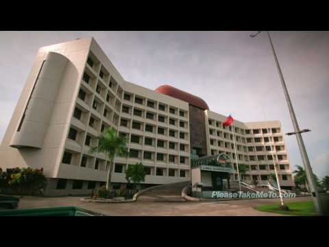 Apia, Samoa (1080HD) Travel Video