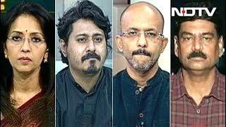 रणनीति : बढ़ रही है धार्मिक कट्टरता ? - NDTV
