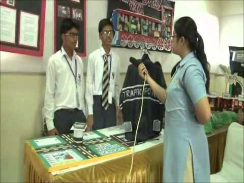 CBSE National Level Science Exhibition 2013
