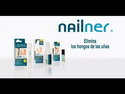 Nailner Repair Antihongos uñas