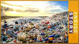 How do we solve the plastic catastrophe? | Inside Story - ALJAZEERAENGLISH