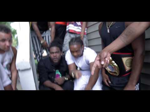 "Zuse Feat. Snypa ""Gun Sounds"" Video"