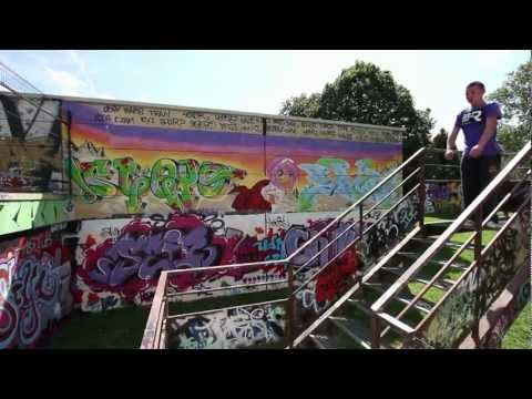 Amazing Parkour and Freerunning 2012