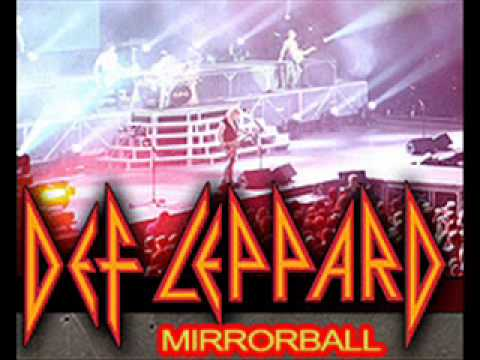 Def Leppard - Undefeated *NEW 2011*