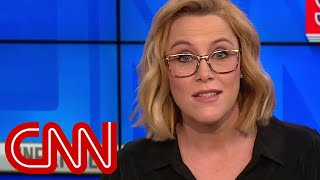 SE Cupp: Trump has it in the bag if Democrats do this - CNN