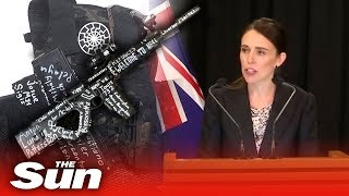 'Military style semi-automatic guns' banned in wake of mosque shooting - THESUNNEWSPAPER